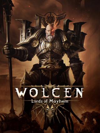 Постер Wolcen: Lords of Mayhem
